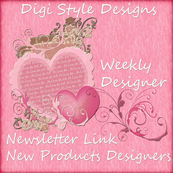 newsletter digital scrapbooking